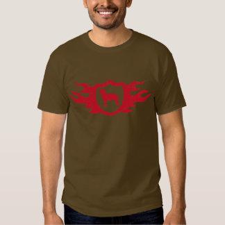 Staffordshire Bull Terrier Shirts