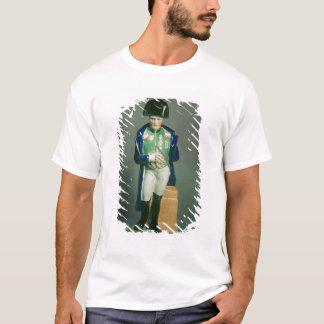 Staffordshire figure of Napoleon Bonaparte T-Shirt