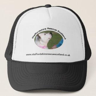 Staffordshire Rescue Scotland Trucker Hat