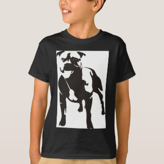 Staffy T-Shirt
