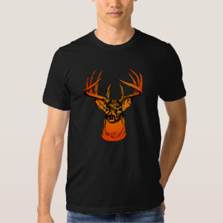 Stag 4  Shirt