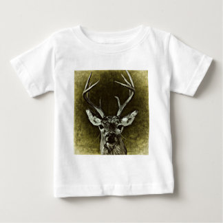 Stag Baby T-Shirt