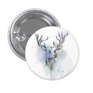 Stag Badge