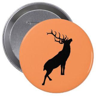 """Stag"" design stag night badges"
