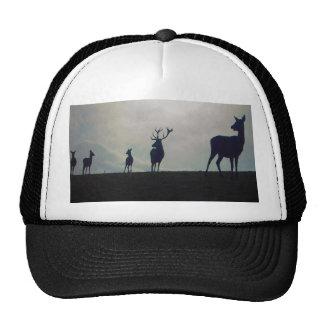 stag family cap