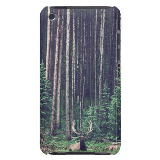 Stag Forest Case-Mate iPod Touch Case