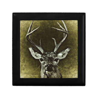 Stag Gift Box