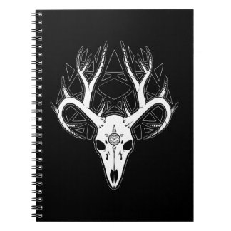 Stag II Notebook