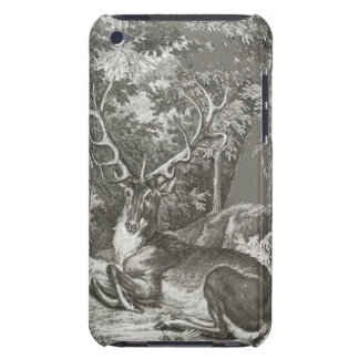 Stag In The Forest iPod Touch Covers