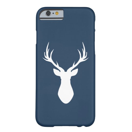 Stag iPhone 6/6S cover