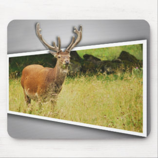 Stag Mousepads