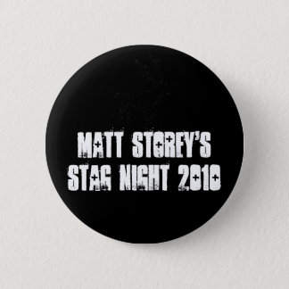 Stag Night Badge