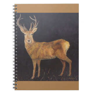 Stag Notebooks