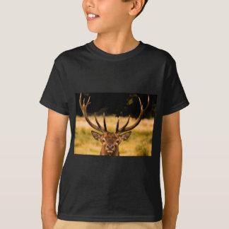 stag of richmond park T-Shirt