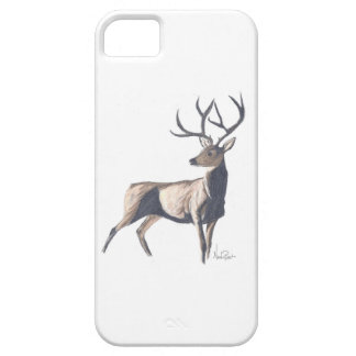 Stag phone case