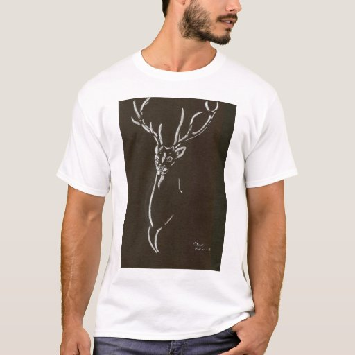 STAG STALKING T-Shirt