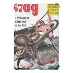 """Stag - """"The Strangler"""" iPad Case"""