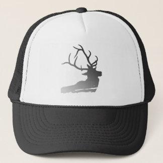 Stag Trucker Hat