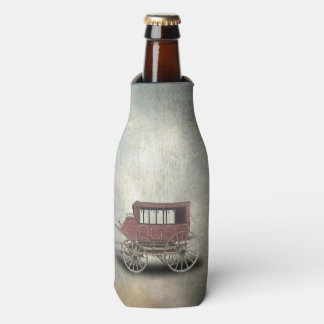 STAGE COACH BOTTLE COOLER