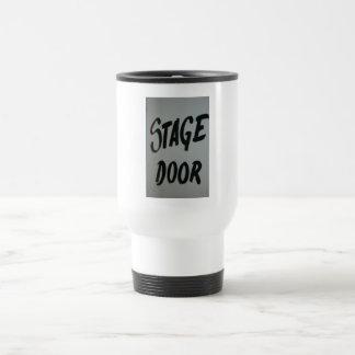 Stage Door Beverage Cup Mug