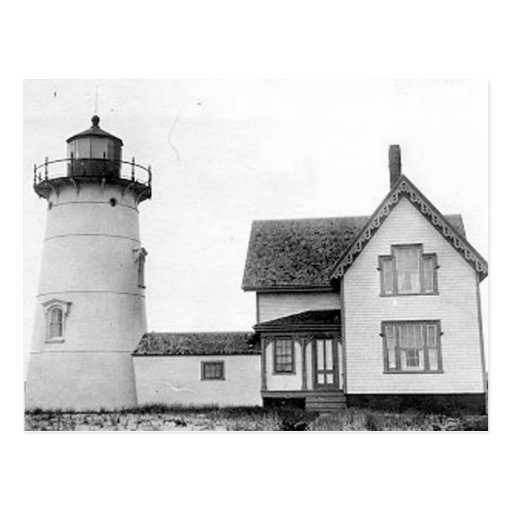 Stage Harbor Lighthouse Post Cards