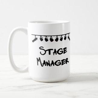 Stage Manager s Mug