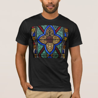 Stained Glass 1 T-Shirt