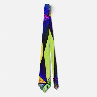 Stained Glass 5 Tie
