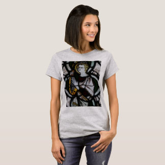 Stained Glass Angel T-Shirt