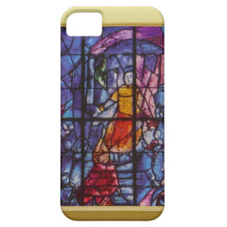 Stained glass cathedral window iPhone 5 case