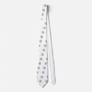 Stained Glass Cross Tie