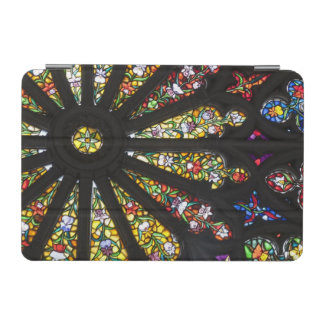 Stained Glass detail 2 iPad Mini Cover