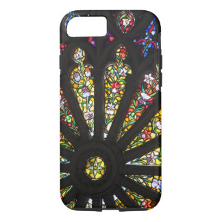 Stained Glass detail 2 iPhone 8/7 Case