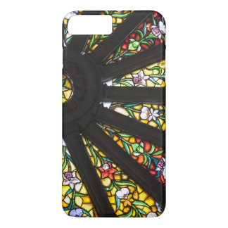 Stained Glass detail 2 iPhone 8 Plus/7 Plus Case