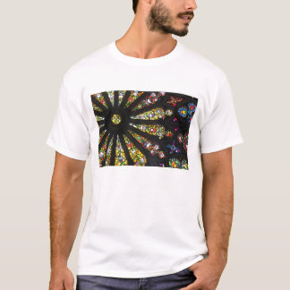 Stained Glass detail 2 T-Shirt