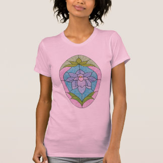 Stained Glass Egg Shirt