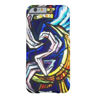 Stained Glass Epiphany Barely There iPhone 6 Case