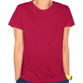 Stained glass hearts tee shirt