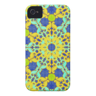 Stained Glass iPhone 4/4S Case Mate ID