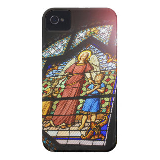 Stained glass iPhone 4 covers