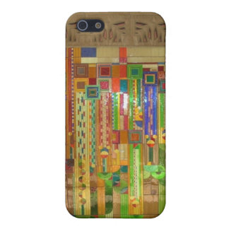 Stained Glass iPhone 5/5S Covers