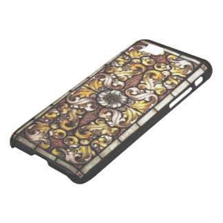 Stained Glass iPhone 7 Clear Case