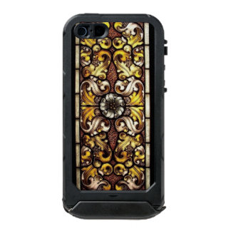 Stained Glass iPhone SE/5/5S Incipio ATLAS ID Incipio ATLAS ID™ iPhone 5 Case