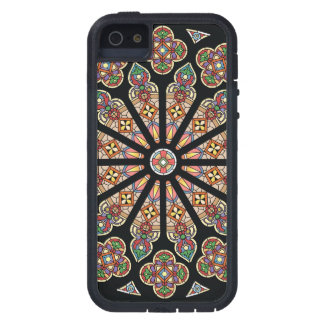 Stained Glass iPhone SE/5/5S Tough Xtreme Case