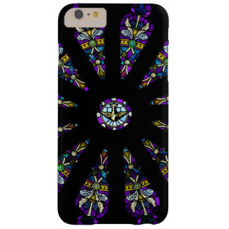Stained Glass Mandala iPhone 6 Plus Case