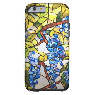 Stained Glass Motif iPhone 6 Hard Case