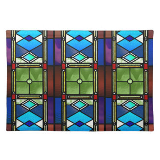 Stained Glass Placemat