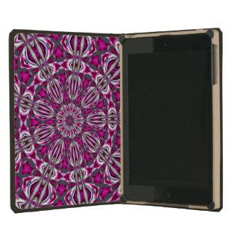 Stained Glass Redbud iPad Mini Retina Case