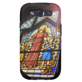Stained glass samsung galaxy SIII covers