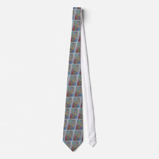 stained glass styles tie